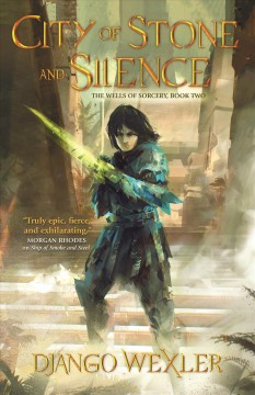 City of stone and silence