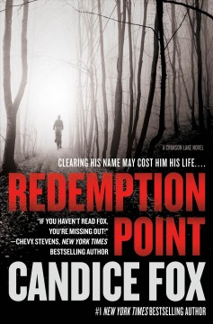 Redemption point / Candice Fox.