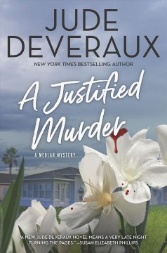 A justified murder / Jude Deveraux.