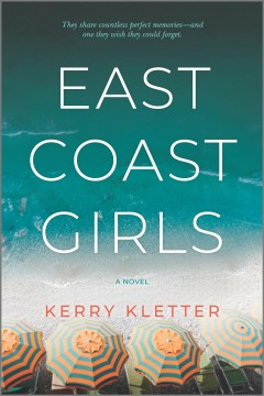 East coast girls / Kerry Kletter.