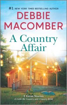 A country affair / Debbie Macomber.