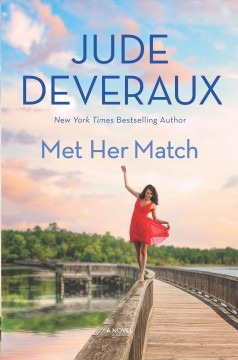 Met her match / Jude Deveraux.