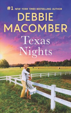 Texas Nights : Caroline's Child / Dr. Texas