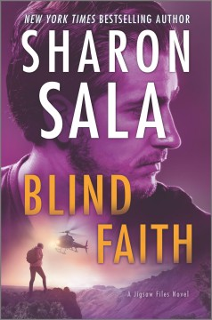 Blind Faith / Sharon Sala.