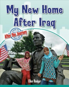 My new home after Iraq
