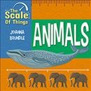 The scale of animals
