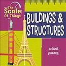 The scale of buildings & structures