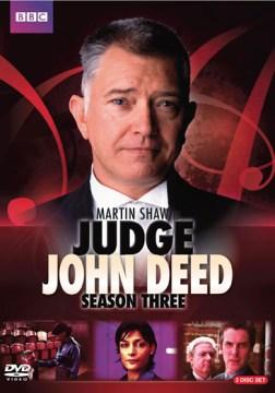 Judge John Deed: Season 3