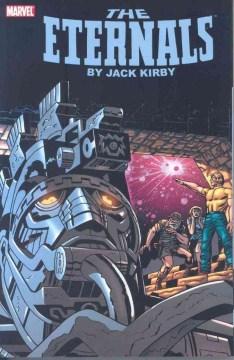 The Eternals. Volume 1, issue 1-11