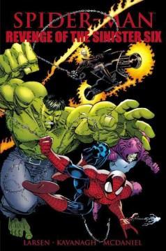 Spider-Man. Revenge of the Sinister Six