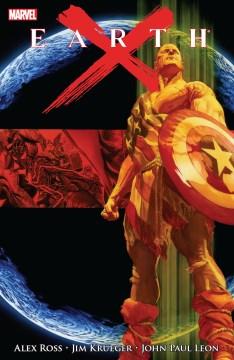 Earth X. Issue 0-12, X Alex Ross & Jim Krueger ; John Paul Leon, pencils ; Bill Reinhold, inks ; Todd Klein, letters ; Matt Hollingsworth, Melissa Edwards & James Sinclair, colors ; Polly Watson & Marie Javins, original series editors.