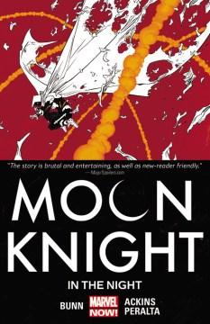 Moon knight. Volume 3, issue 13-17