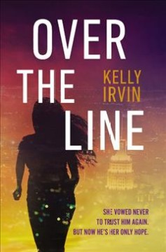 Over the line Kelly Irvin.