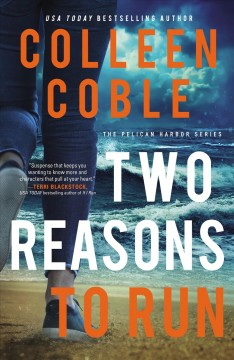 Two reasons to run Colleen Coble.