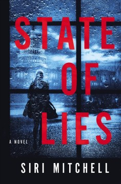 State of lies Siri Mitchell.