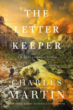 The letter keeper Charles Martin.