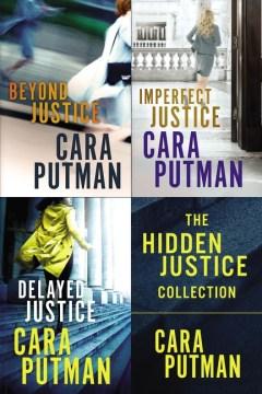 Beyond justice Cara Putman.
