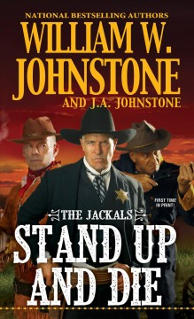 Stand Up and Die