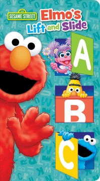 Elmo's Lift and Slide ABC