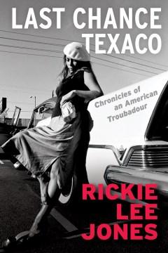 Rickie Lee