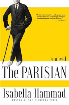 The Parisian, or, Al-Barisi : a novel