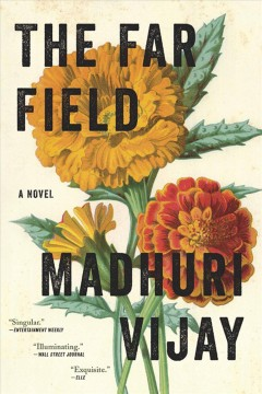 The far field : a novel Madhuri Vijay.