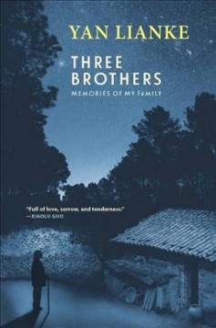 Three Brothers : Memories of My Family