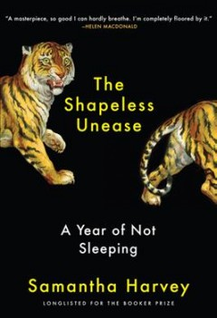 The Shapeless Unease : A Year of Not Sleeping