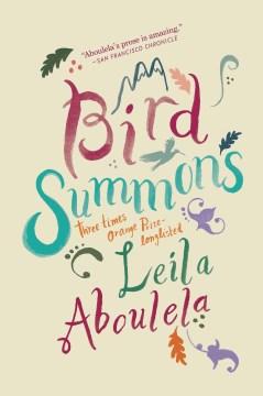 Bird summons Leila Aboulela.