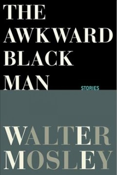 The awkward black man : stories / Walter Mosley.