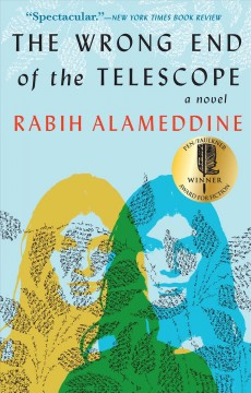 The wrong end of the telescope Rabih Alameddine.