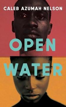 Open water Caleb Azumah Nelson.