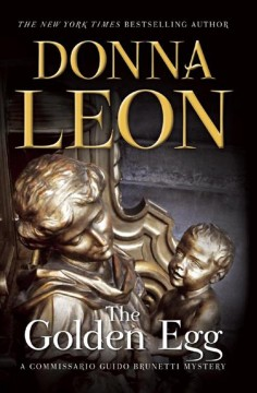 The golden egg Donna Leon.