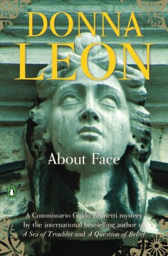 About face Donna Leon.