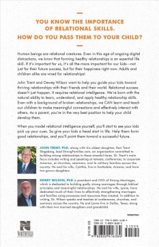 The Relationally Intelligent Child : Five Keys to Helping Your Kids Connect Well With Others