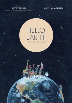 Hello, Earth! : poems to our planet