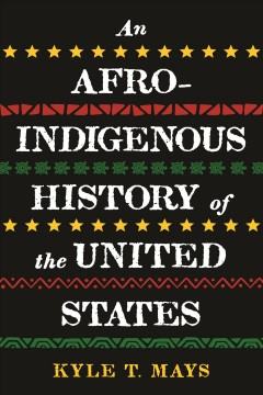An Afro-Indigenous history of the United States