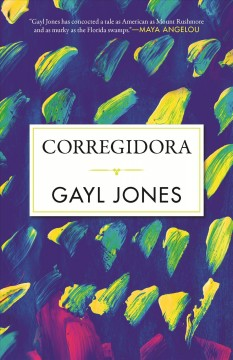 Corregidora / Gayl Jones.