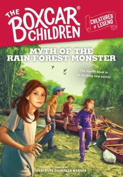 Myth of the Rain Forest Monster