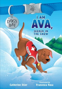 I Am Ava, Seeker in the Snow