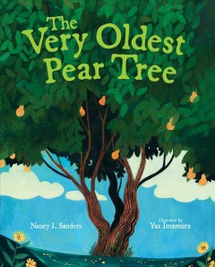 The Very Oldest Pear Tree