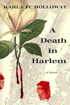 A death in Harlem : a novel