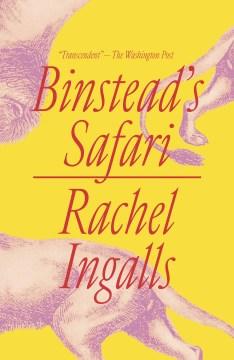 Binstead's safari : a novel
