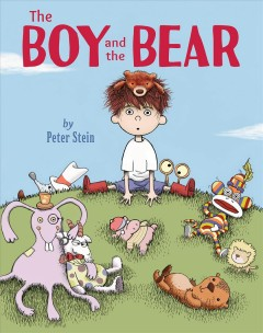 The Boy and the Bear : A Friendship Adventure