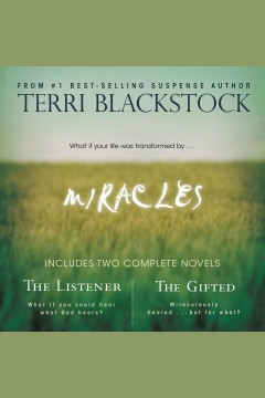 Miracles [electronic resource] / Terri Blackstock.