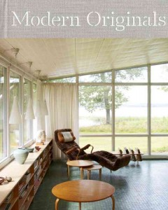 Modern Originals : At Home With Midcentury European Designers