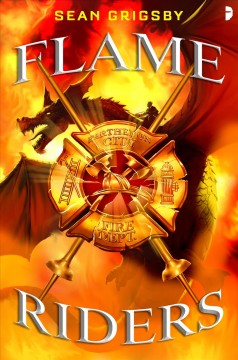 Flame riders Sean Grigsby