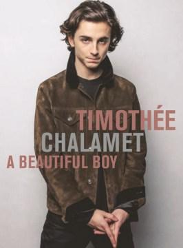 Timothě Chalamet : A Beautiful Boy
