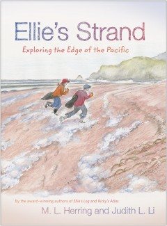 Ellie's strand : exploring the edge of the Pacific