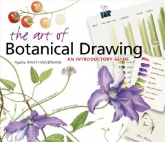 The art of botanical drawing : an introductory guide / Agathe Ravet-Haevermans.